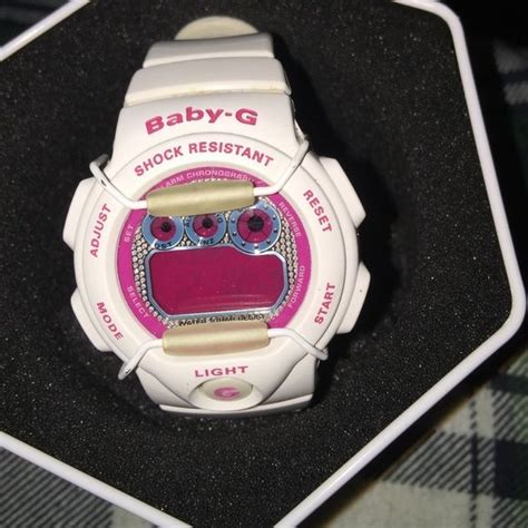 Gshock Baby G Black Pink 1000 ideas about baby g shock watches on baby