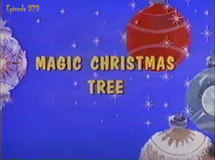bmc272 magic christmas tree 1964 b movie cast