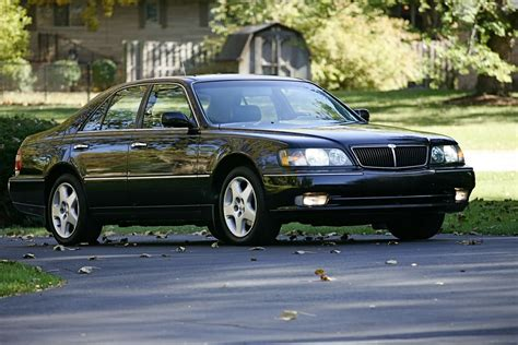 1999 nissan cima fy33 pictures information and specs