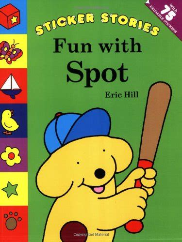 the puppy spot spot the book series by eric hill play a sound