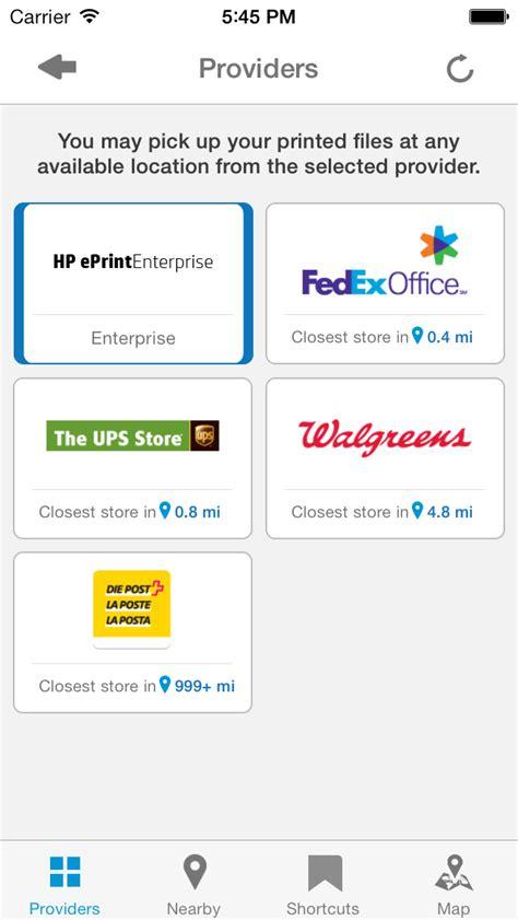 hp eprint mobile app hp eprint enterprise ios apps 4059785 mobile9