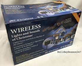 the lights and sounds of mr wireless musical lights n sounds show