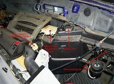 Heater Blend Door Repair On The 1993-1997 Ford Ranger 1995 S10 4x4 Blazer Heater Blower Control