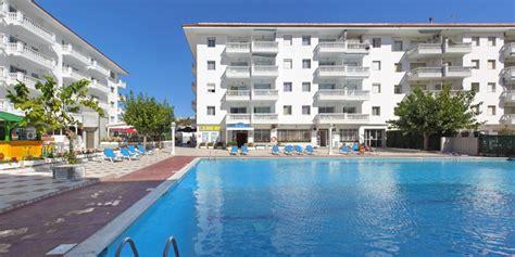 apartamentos europa alquiler de vacaciones en blanes