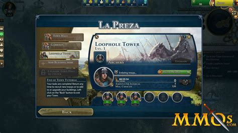 tutorial magic online might and magic heroes online game review