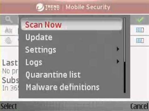 tutorial hack nokia e71 yt022 nokia e71 hacking feat trend micro mobile security