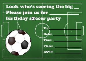 Soccer Invitation Template by Pics For Gt Soccer Invitation Template