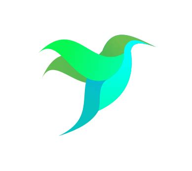 bird vector logo free awesome graphic library