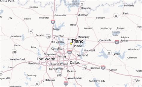 Plano Records Plano Weather Station Record Historical Weather For