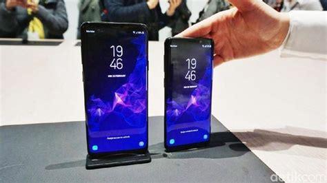 Harga Samsung S9 Pre Order ini harga galaxy s9 dan s9 di indonesia