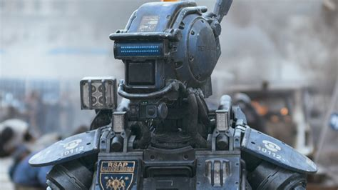 film robot wikipedia movie review chappie
