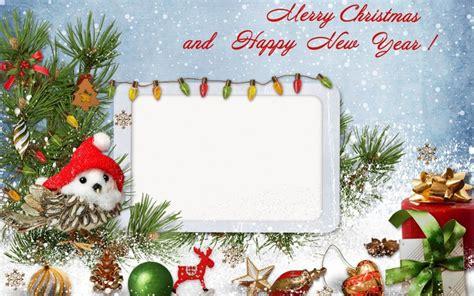 christmas card insert text happy  year  friend hd wallpaper  sungrom revelwallpapersnet