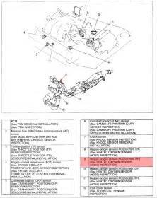 2003 mpv diagram 2003 mazda mpv car interior design