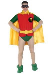 classic robin costume authentic batman costumes