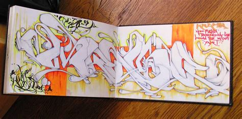 Superb Graffiti Book #3: Leters_2005_kramer.jpg