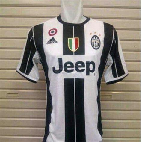 Jersey Juventus Home 2016 2017 jersey juventus grade ori home new 2016 2017 baju bola