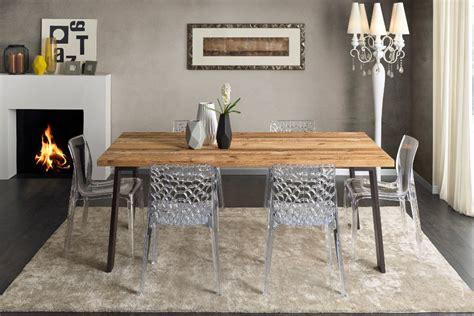 tavolo e sedie moderni tavoli e sedie moderni mobili su misura a firenze lapi
