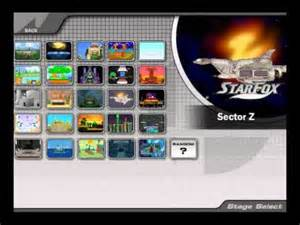 Super smash flash 2 demo v0 7 overview youtube