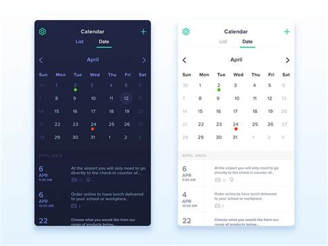 design calendar app best 25 calendar app ideas on pinterest ui ux calendar
