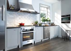 best kitchen appliances brand new products from 5 top luxury kitchen appliance brands