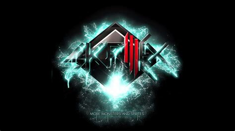 skrillex youtube scary monsters nice sprites dirtyphonics remix