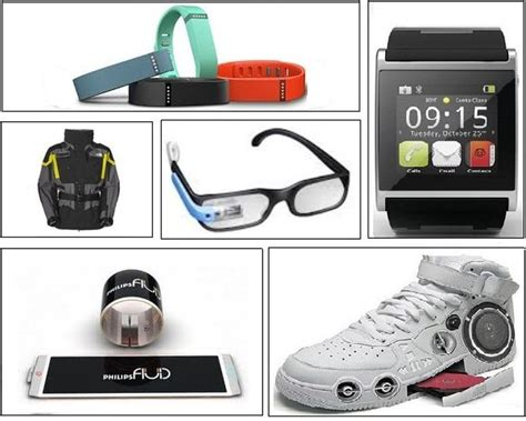 technology and gadgets the most useful quot wearable quot gadgets