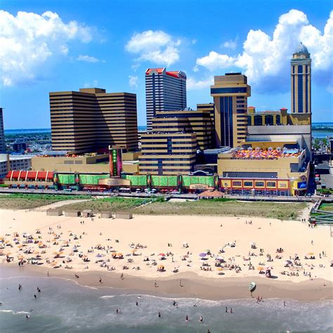 hotel atlantic city tropicana casino resort atlantic city nj brighton