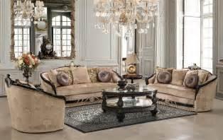 formal living room furniture design