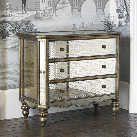 mirrored accent chests for living room ideas home furniture attractive accent chest of drawers design ideas