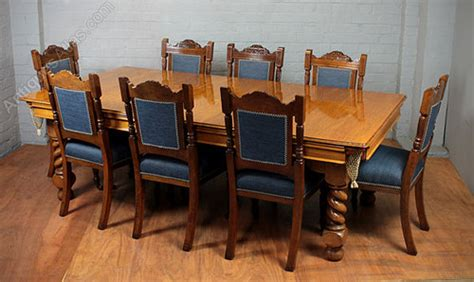 snooker dining table for sale edwardian oak snooker dining table by antiques atlas
