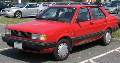volkswagen fox 1990 1990 volkswagen fox information and photos zombiedrive