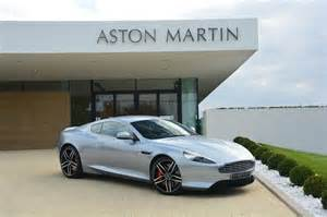 Second Aston Martins For Sale Used 2016 Aston Martin Db9 V12 For Sale In South