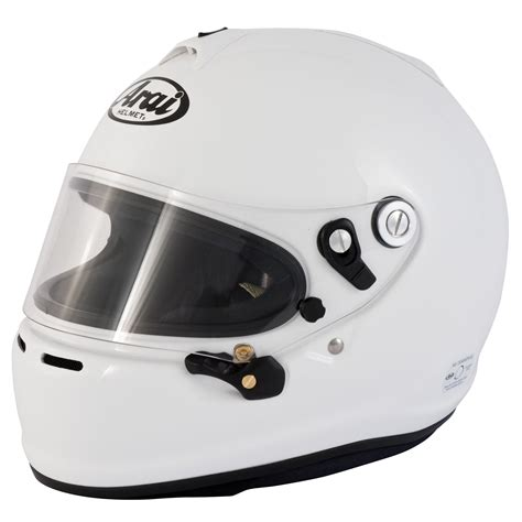 snell approved motocross helmets arai gp 6s full face snell 2015 approved hans compatible