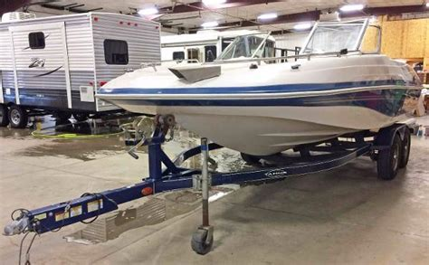 Tahoe Deck Boat For Sale Craigslist by Deck New And Used Boats For Sale In Ak