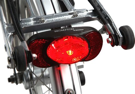 dynamo lights for bikes review made to order brompton folding bike justwander in