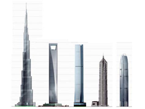 mondo casa i 5 grattacieli piu alti mondo casa it