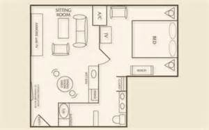 luxury hotel suite floor plans luxor rooms suites