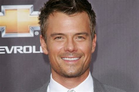 Josh Opens Up About by Josh Duhamel Opens Up About Impending Fatherhood