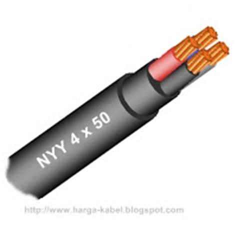 Kabel Nyaf 25mm kabel nyfgby 4 x 25 mm2 kabel listrik telekomunikasi