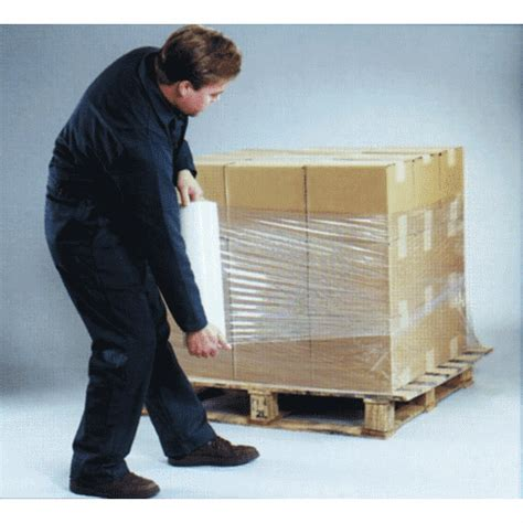 Packing Wrap Safety packaging supply answers stretch wrap dispensers and wrapping safety