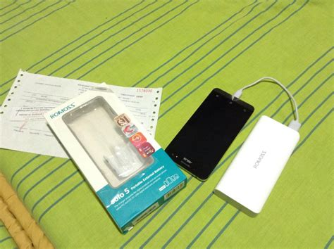 Power Bank Asus Zenfone 5 color and the shape romoss 5 10 000mah power bank review