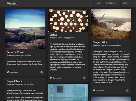 wordpress theme editor visual theme directory free wordpress themes