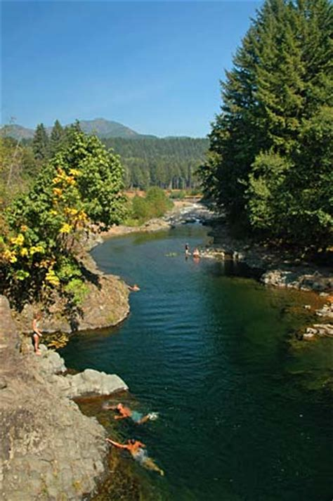 Oregon Records Free Search File Wilson River Tillamook County Oregon Scenic Images Tild0007 Jpg