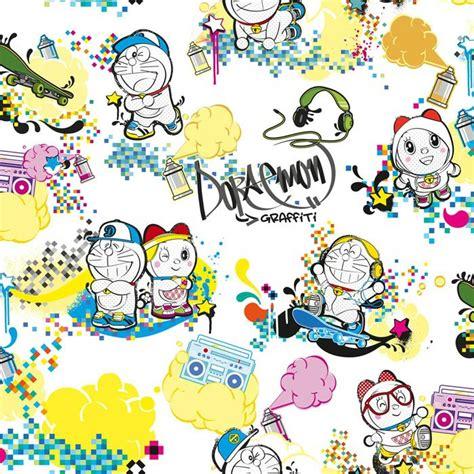 Sprei Doraemon No 3 Bonita3d juego de s 225 banas doraemon spray casaytextil