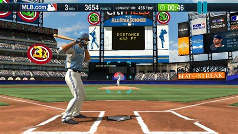 mlb home run derby review struck out by in app purchases
