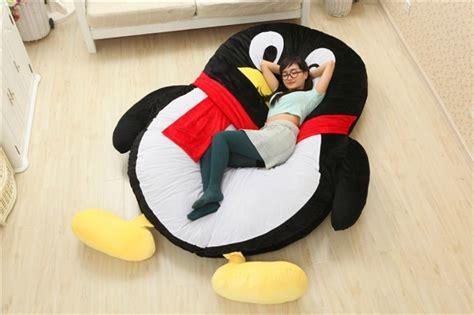 Bean Bag Chairs South Africa Online Get Cheap Penguin Kid Bedding Aliexpress Com