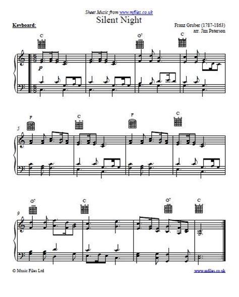 printable lyrics to next in line by lisa knowles silent night german lyrics sheet music silent night