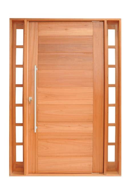 porta externa de madeira dicas e modelos variados