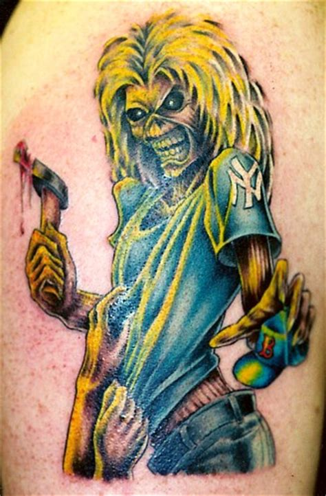 tattoo name eddie comments eddie from iron maiden keyword galleries color