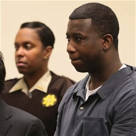 Gucci Mane Criminal Record Gucci Mane S Bond Set For 75 000 Hiphopdx